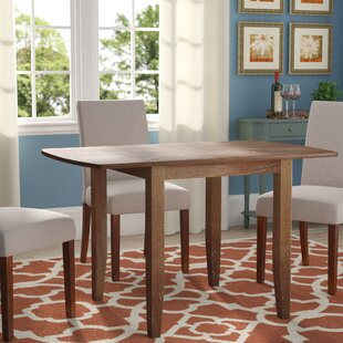 Laurel Foundry Modern Farmhouse Forsyth Dining Table