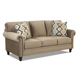 Bargain Tia Sofa by Wayfair Custom Upholstery™ Reviews (2019) & Buyer's Guide