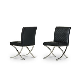 Camron Upholstered Dining Chair (Set of 2)