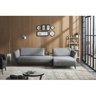 Bouie Modern Sectional