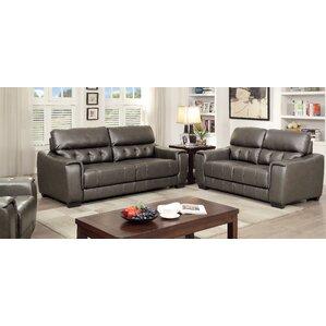 Latitude Run Trilby Configurable Living Room Set