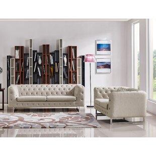 Enya Configurable Living Room Set