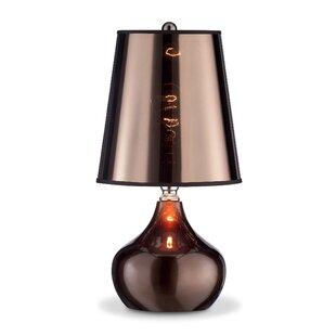 Translucent 18 Table Lamp