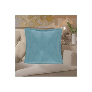 Chartrand Hand-Crafted Designer Throw Pillow (Set of 2)