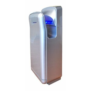 plastic hand dryers you