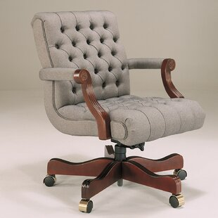 Triune Business Furniture Executive Chair