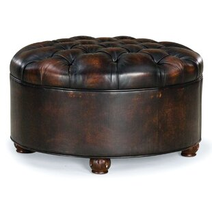 Roswell Cocktail Ottoman by Fairfield Chair