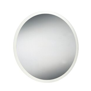 Eurofase Edge-Lit LED Accent Mirror