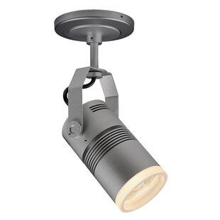 Culebra 16-Watt LED Outdoor Security Spotlight by Symple Stuff
