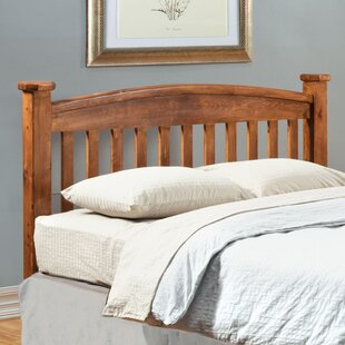 Smithson Wood Headboard