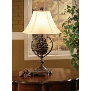 Pine Creek 30.5 Table Lamp