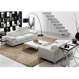 Sally 2 Piece Leather Living Room Set by Wade Logan