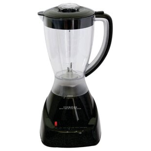 10 Speed Liquefier Blender