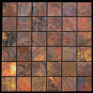 Backsplash Copper Tile You Ll Love Wayfair