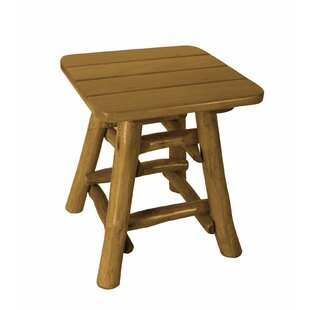 Mosel Garden Stool By Union Rustic
