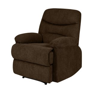 Read Reviews Donohue Manual Wall Hugger Recliner by Winston Porter Reviews (2019) & Buyer's Guide