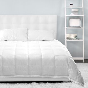 Microgel Summer Down Alternative Duvet Insert