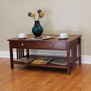 Hollydale Coffee Table