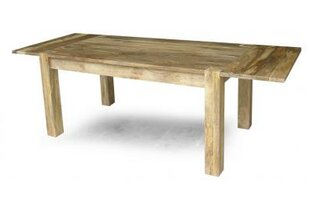Granby Extendable Dining Table By Union Rustic