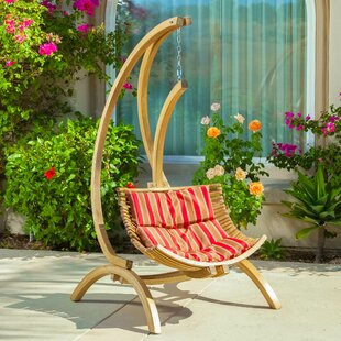 Home Loft Concepts Catalina Swing Chair with Stand