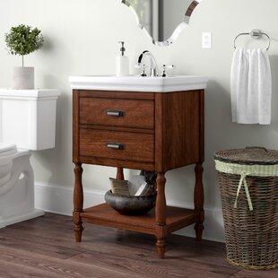 Jaelyn 24 Single Bathroom Vanity Set ByAlcott Hill
