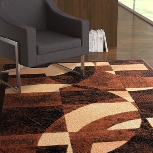 Buying Tann Black Area Rug ByEbern Designs