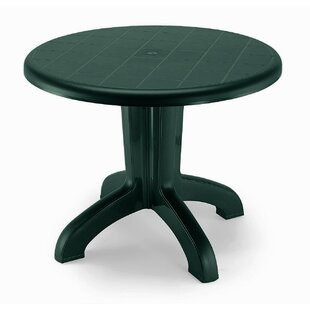 Lukas Round Outdoor Dining Table By Sol 72 Outdoor