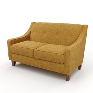 Vidalia Loveseat by Maxwell Thomas