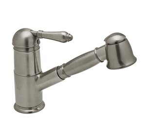 Rohl Pullout One Handle Si..