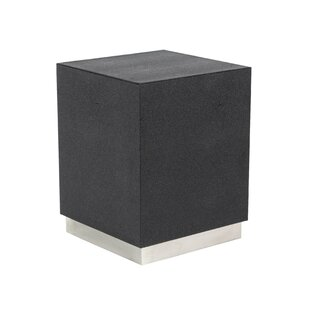 Purchase Butner End Table By Ivy Bronx