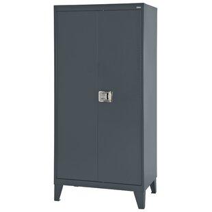 Sandusky Cabinets Extra Heavy Duty 2 Door..