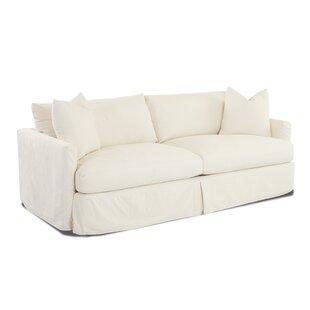 Madison XL Slipcovered Sofa by Wayfair Custom Upholstery?