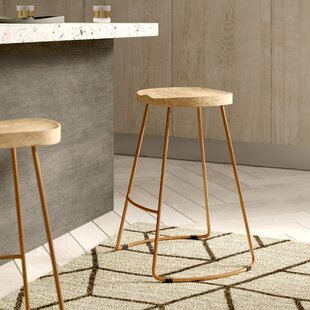 Margaret 55cm Bar Stool By Hykkon