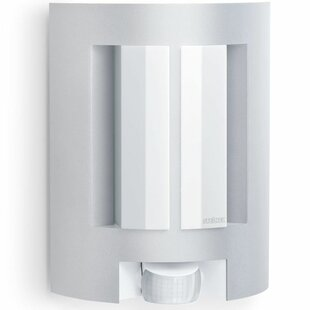 Anabelle Outdoor Sconce With Motion Sensor By Sol 72 Outdoor