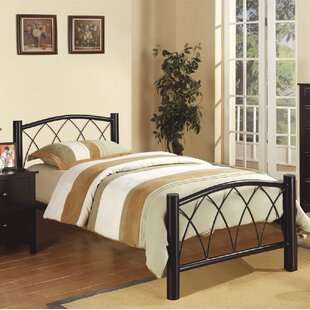 Comparison Daggett Panel Bed by Harriet Bee Reviews (2019) & Buyer's Guide