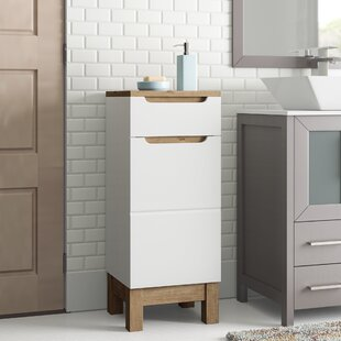 Carlos 35 X 86cm Free Standing Cabinet By Zipcode Design