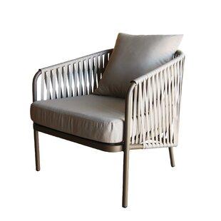 Bali Chair with Cushion