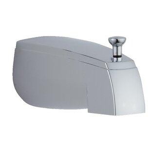 Delta Rizu Hub Diverter Bathroom Faucet