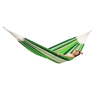 Review Camellia Double Hammock