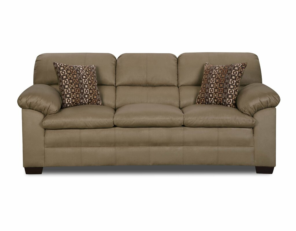 Chamberlain Contemporary Sofa By Simmons Upholstery