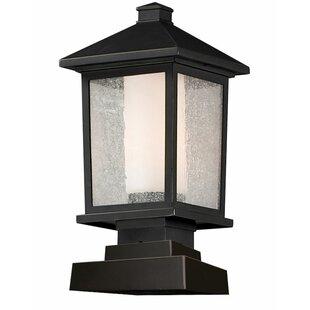 Savala 1-Light Lantern Head by Winston Porter