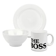 Dinnerware Sets & Place Settings