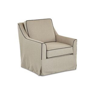Wayfair Custom Upholstery™ Bella Swivel Glider