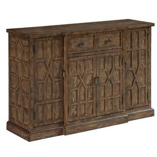 Gailey 4 Door Accent Cabinet by Bloomsbury Market