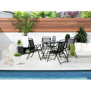 Mcgrane Folding Garden Chair By Sol 72 Outdoor