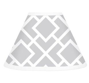 Diamond 7 Cotton Empire Lamp Shade