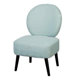 Cales Slipper Chair