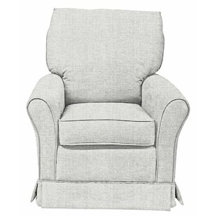 Ashton Swivel Glider
