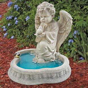 Erotic pool fountains
