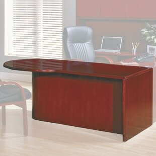 Jusino Peninsula Desk Shell